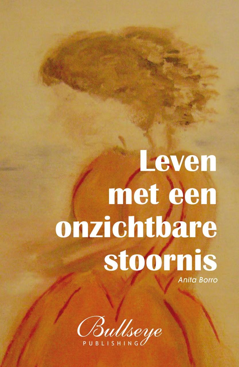 """Anita Borro """"Leven met een onzichtbare eetstoornis"""""""