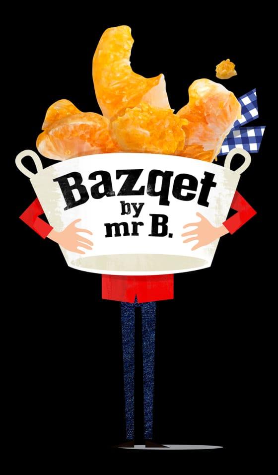 Bazquet sponsor van www.isa-power.nl