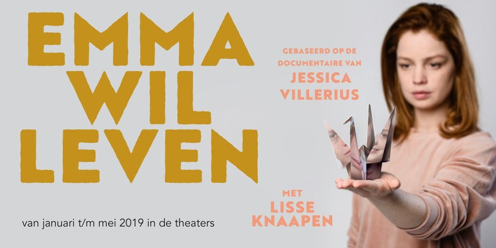 Emma wil leven anorexia isa-power.nl
