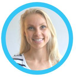 Rosalie Keet eetstoornis coach isapower.nl
