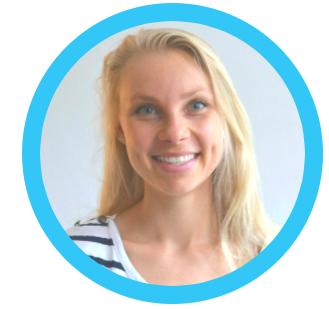 Rosalie Keet, coach bij ISA Power en gecertificeerd trainer van  OpvoedParty
