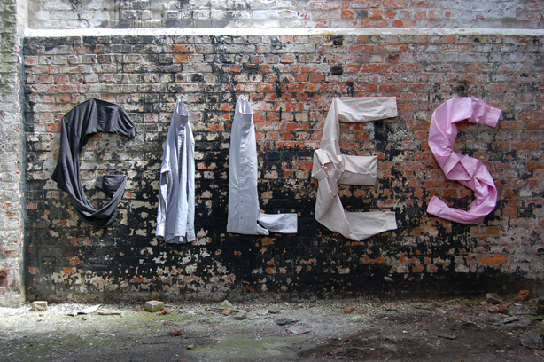 Garment Graffiti by Thomas Voorn.Your Name Here series02.10.jpg