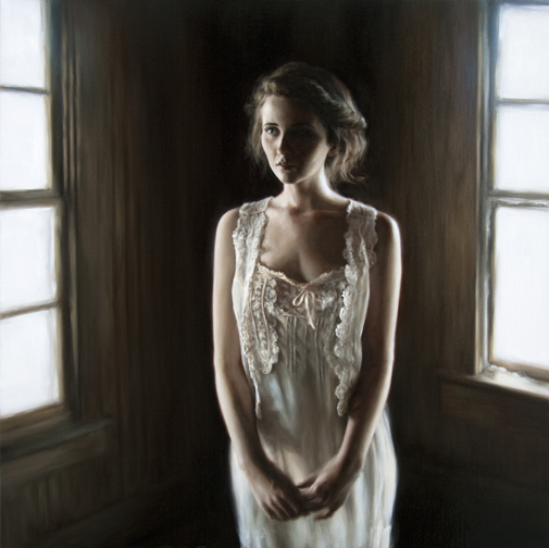 Copyright_AMY_LIND-Homecoming-30x30-Oil_Linen