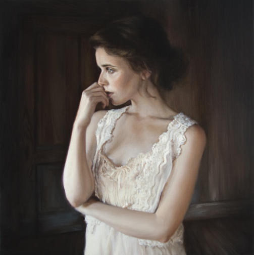 Copyright_AMY_LIND-Sentiment-24x24-Oil_Linen