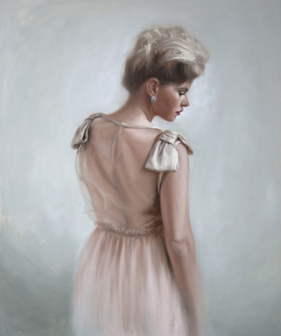 Copyright-AMY_LIND-Sheer_Elegance-24x20-Oil_Panel