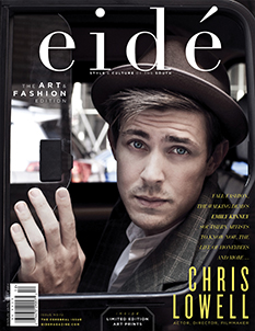 Eide magazine