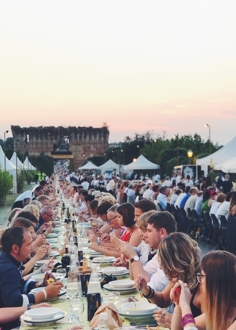 Tortellini Festival Valeggio sul Mincio