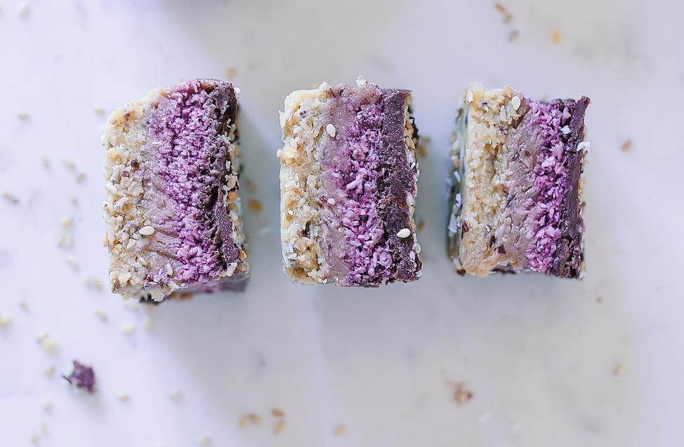raw bars_gesunder snack