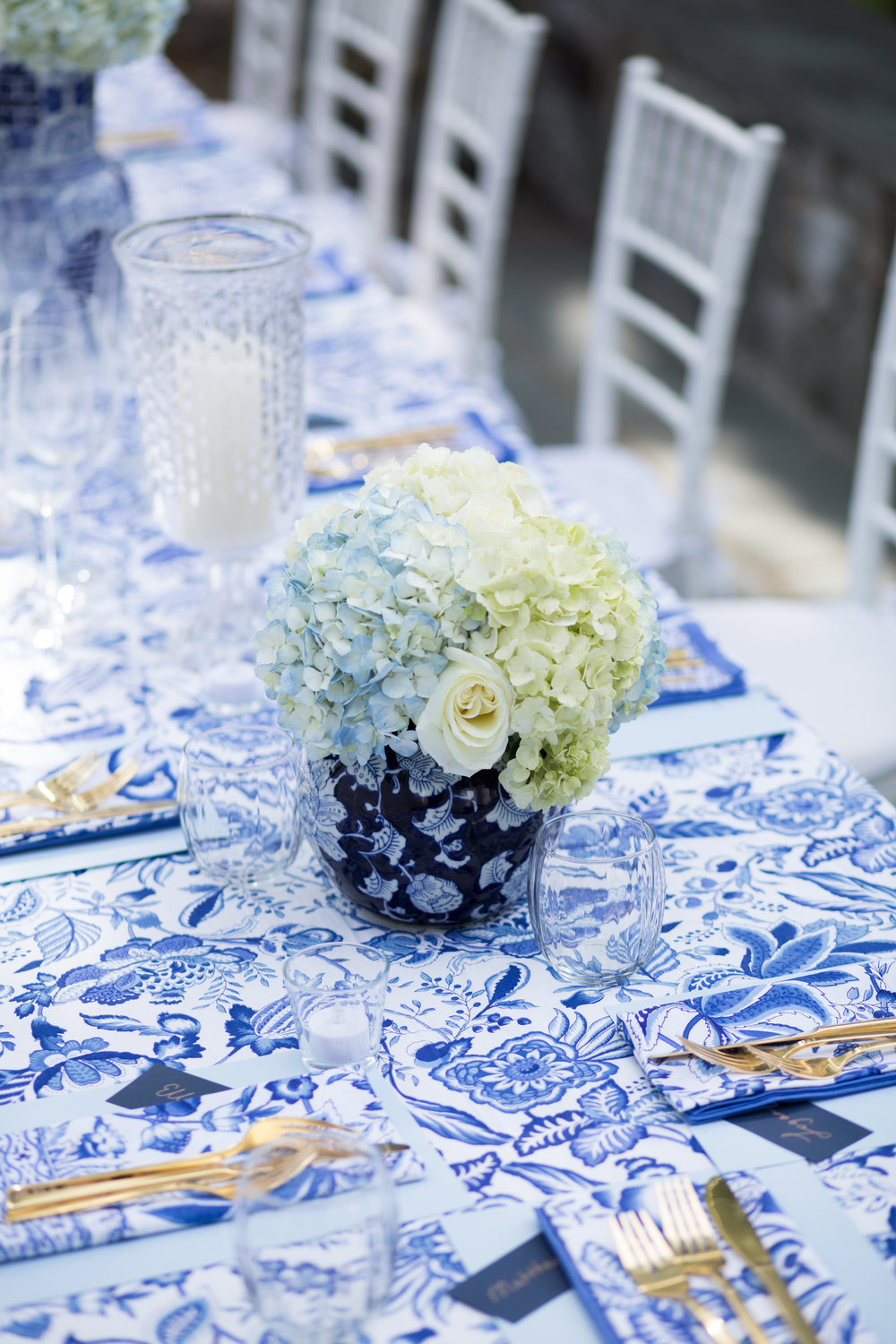 Tabletop accessories shannon mozelak design wedding tabletop 2g junglespirit Image collections