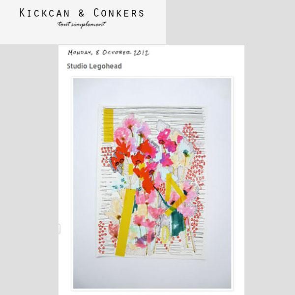 Kickan & Konkers