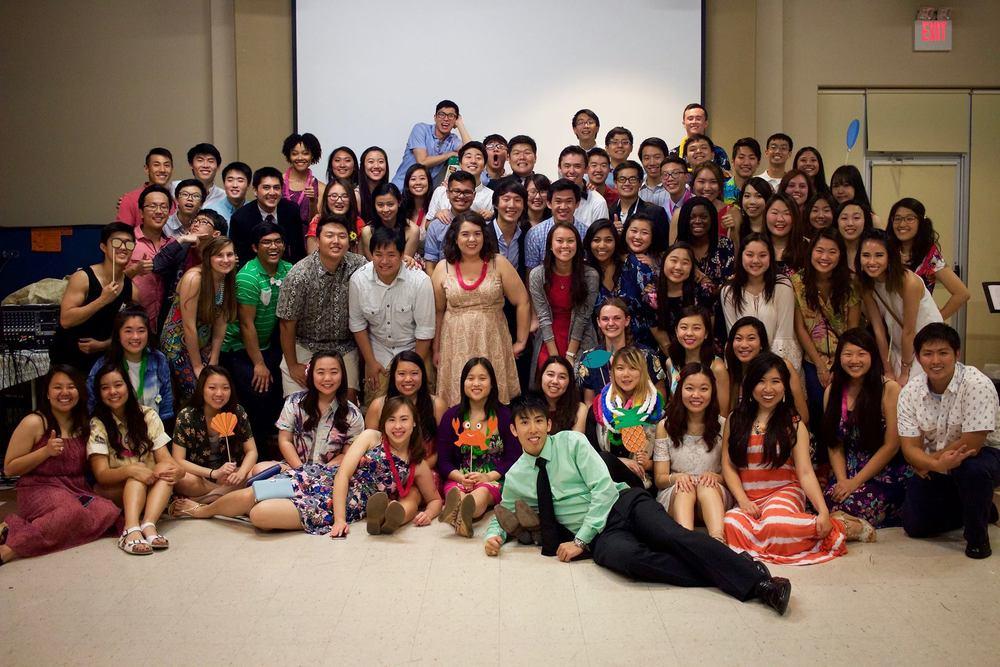 Asian american intervarsity