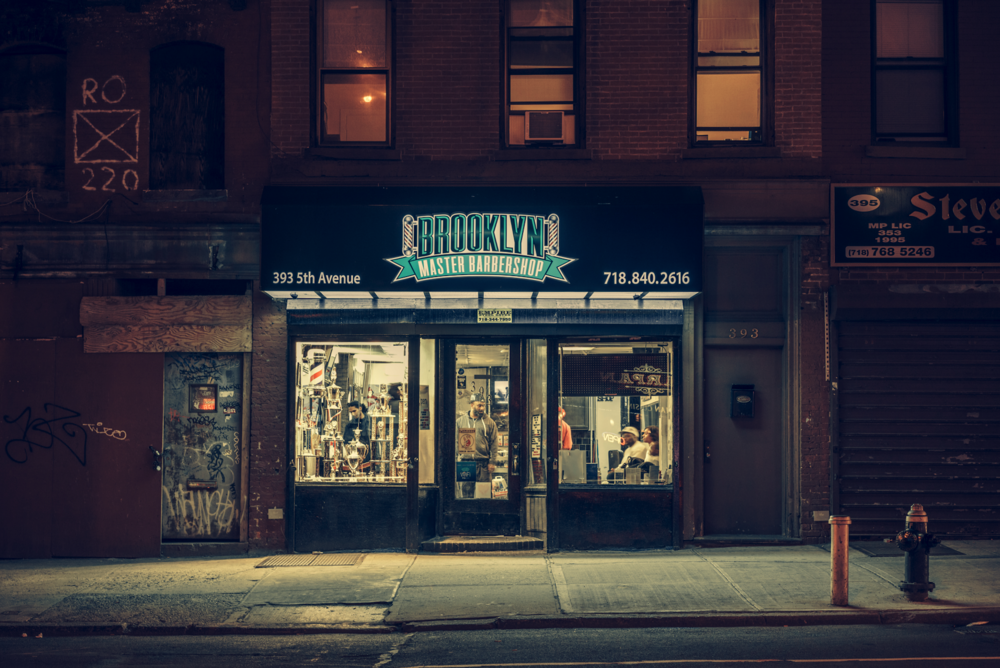 """Photography : """"Cuts"""" by Franck Bohbot (Book and expo coming soon)"""