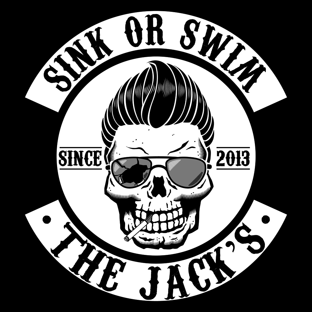 We are the Jack's
