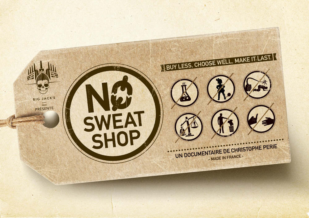 No Sweat Shop Documentary