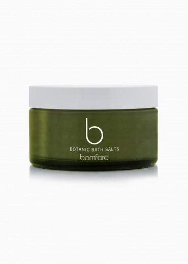 Bamford Botanical Bath Salts - $65.