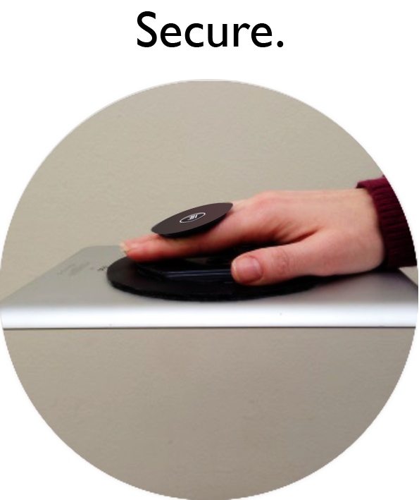 We wanna hold your hand All G-Hold products have a fold-away finger hold that slips comfortably between your fingers and against your knuckles allowing your hand to take a break, relax and enjoy the show whist holding your device securely.