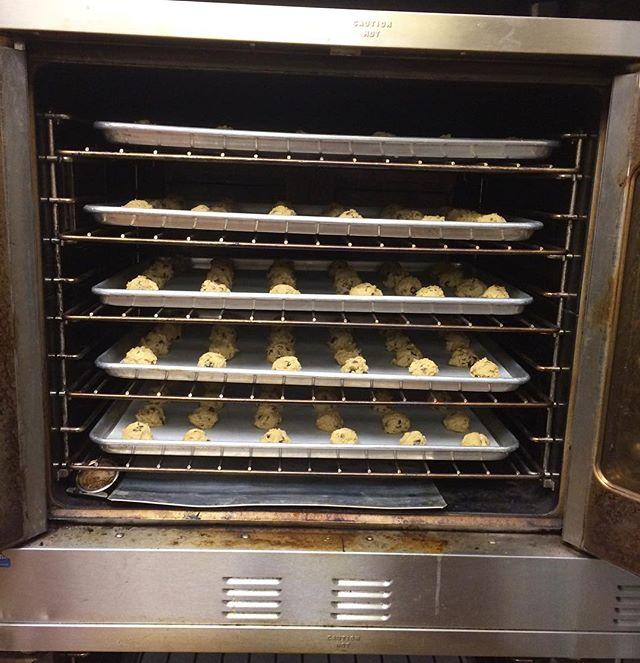 Step 2: Bake! #thecookiecult