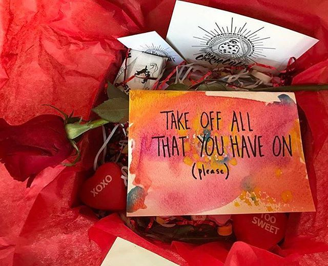 Custom Valentine's Boxes up in the shop! Choose your box theme - naughty or nice. Vegan and Gluten-free cookie options as well. So many options. Thecookiecult.com #thecookiecult