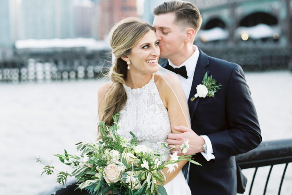 Emily + jeffrey - Battello