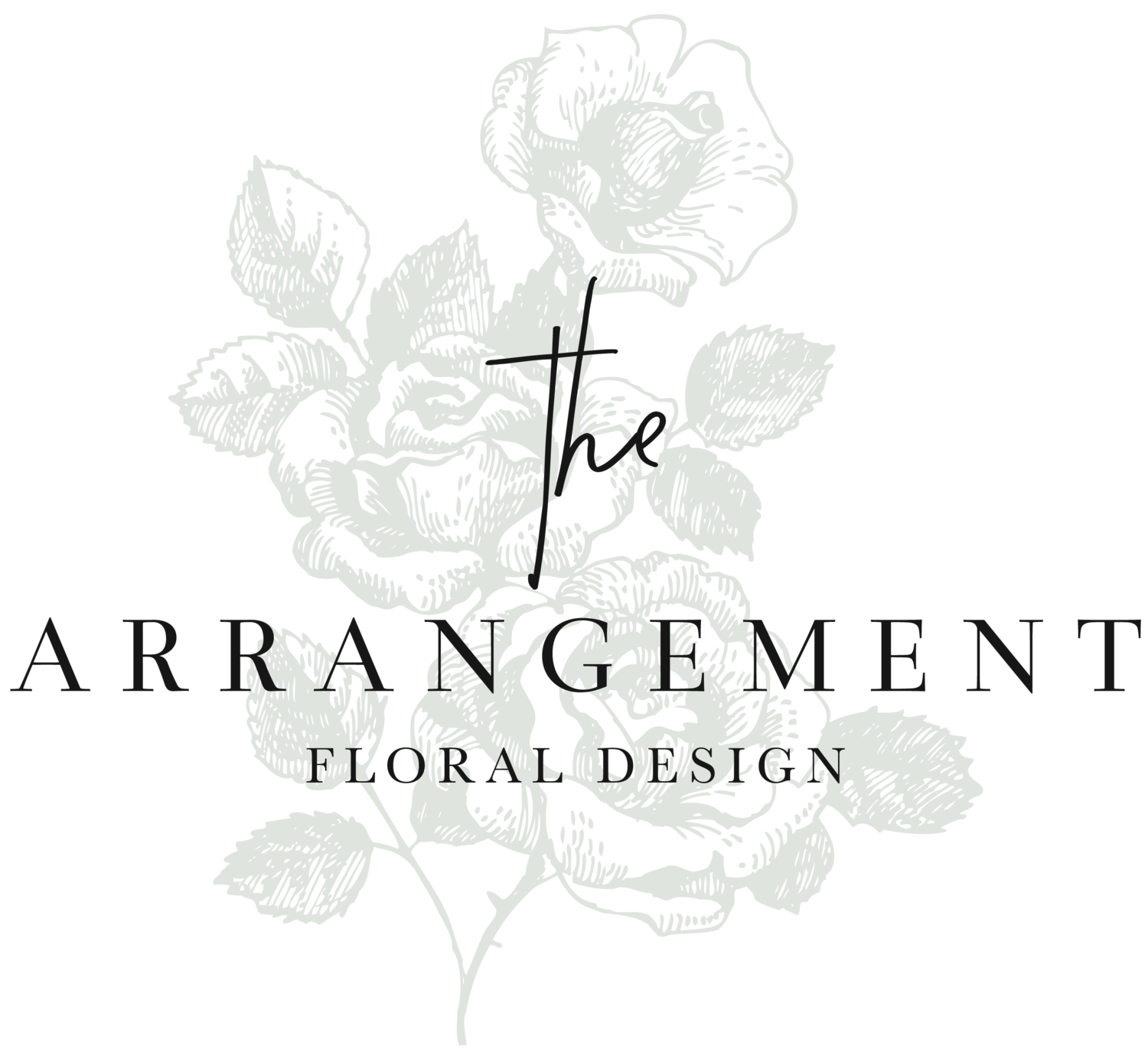 The Arrangement Floral Design
