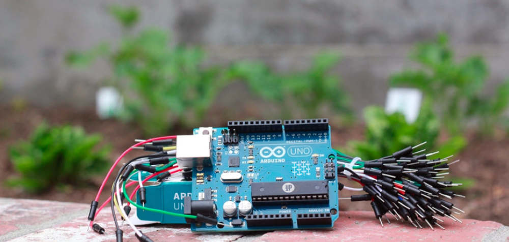 We regulate energy usage and optimizes our growing environment using Arduino sensors and data computing. Using small sensors we continuously monitor key data points, such as temperature, humidity, pH, and nutrient levels, to maintain the ideal growing environment.