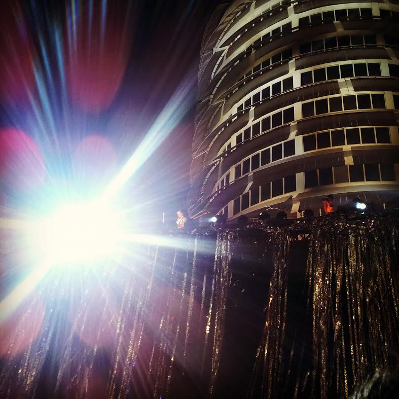 From Capitol Records