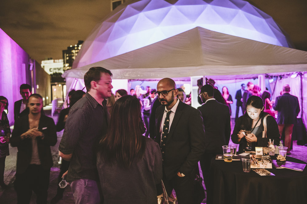 #C4QTechBash is generously hosted at the MoMA PS1 Contemporary Art Museum in Long Island City!