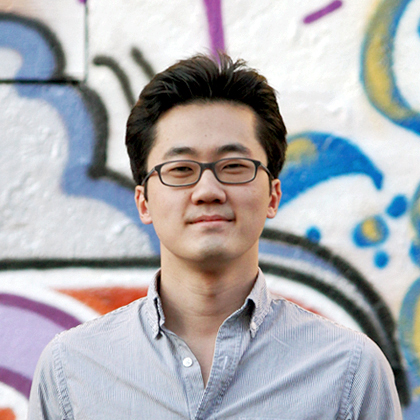 David Yang Co-founder & Chief Creative Officer