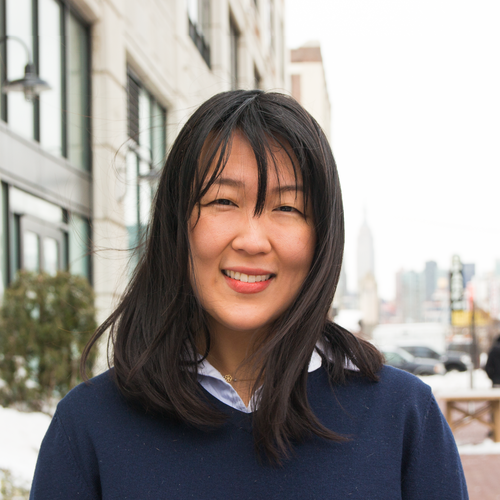 Joanne Yun Managing Director, Access Code