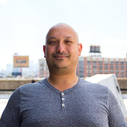 Jose Vila Bridge, Android Instructor