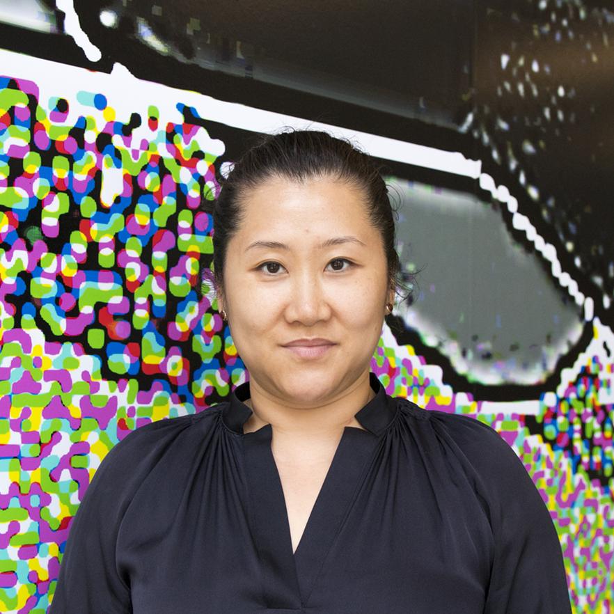 Suhui Won   Managing Director, Growth & Development