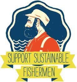 support fishermen