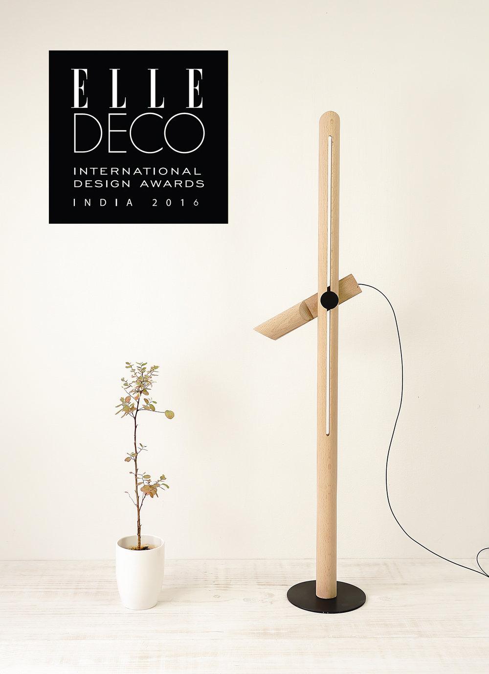 poise-lamp