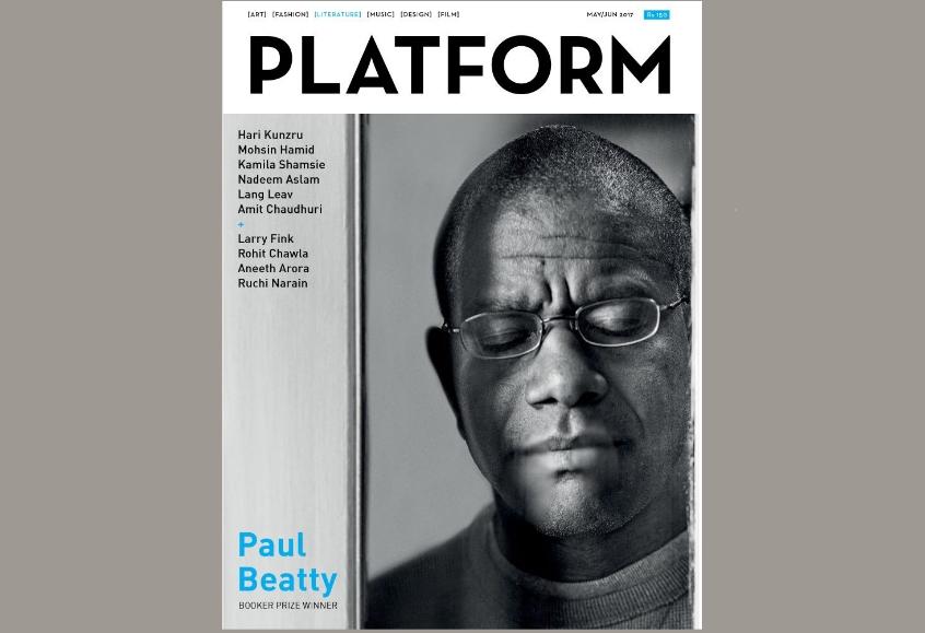 PLATFORM Magazine May/June 2017