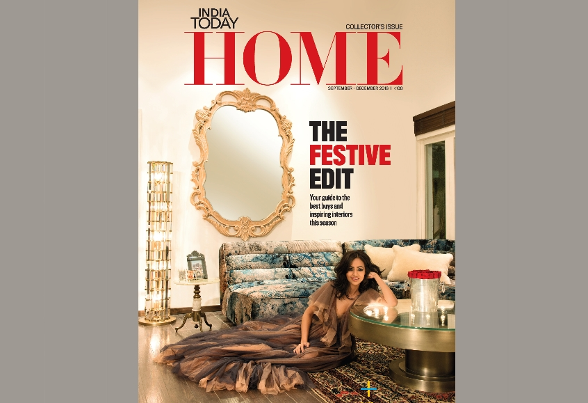 INDIA TODAY HOME DECEMBER 2018