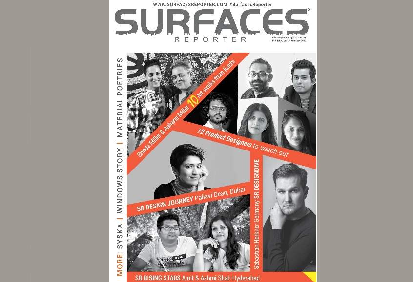 SURFACES Reporter Feb 2019