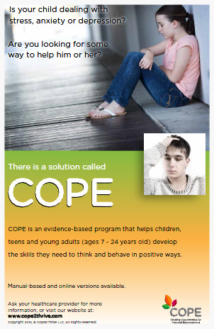POSTER 2 - ALL COPE PROGRAMS