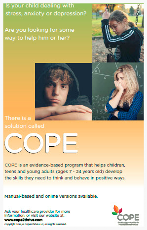 POSTER 3 - ALL COPE PROGRAMS