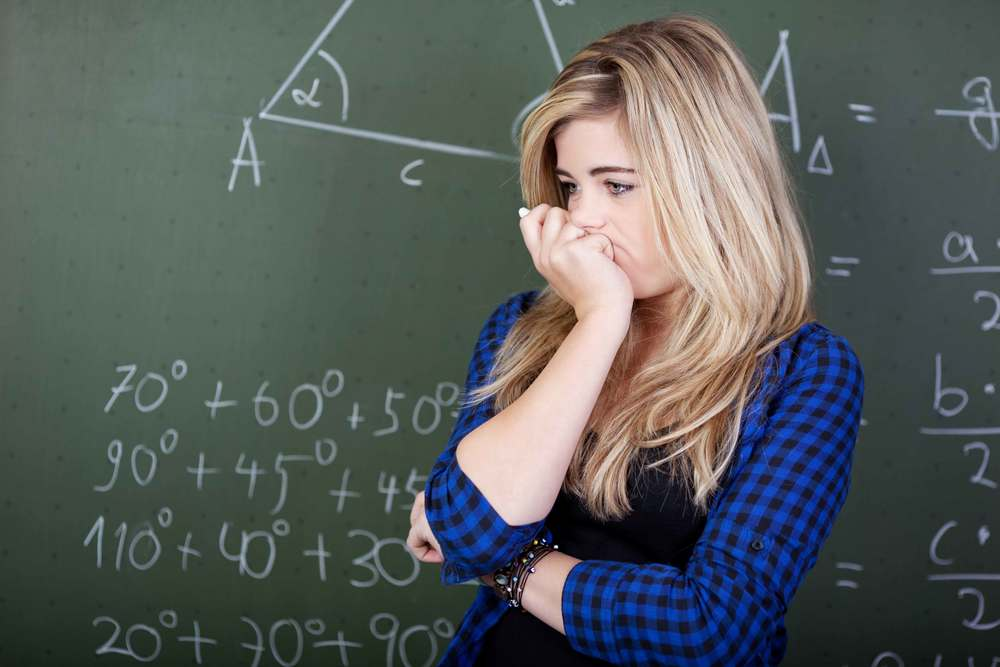 Teens learn coping skills.
