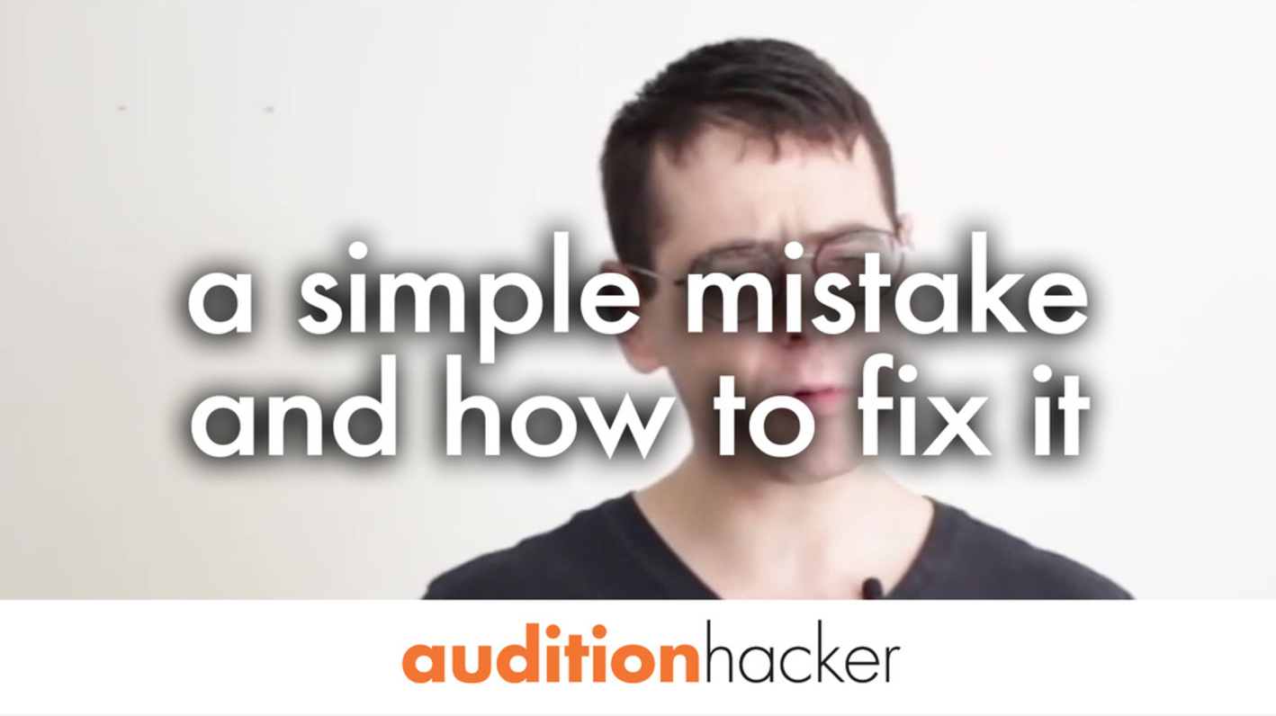 A Simple Mistake Thats Ruining Your Practice And 3 Ways To Fix It ROB KNOPPER