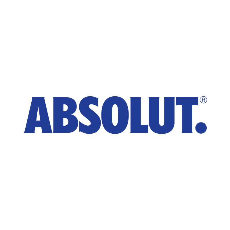 Alcohol Sponsor - Absolut