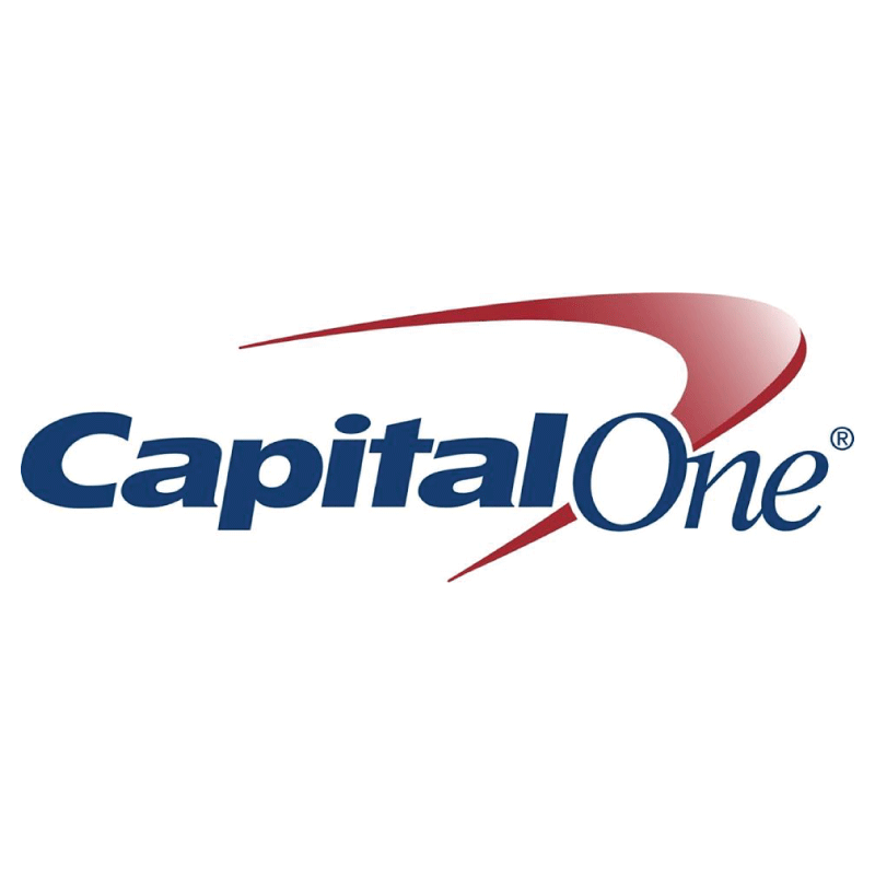 Gold Sponsor - Capital One