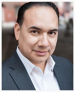 Marco A. Benítez, MS,PA-C