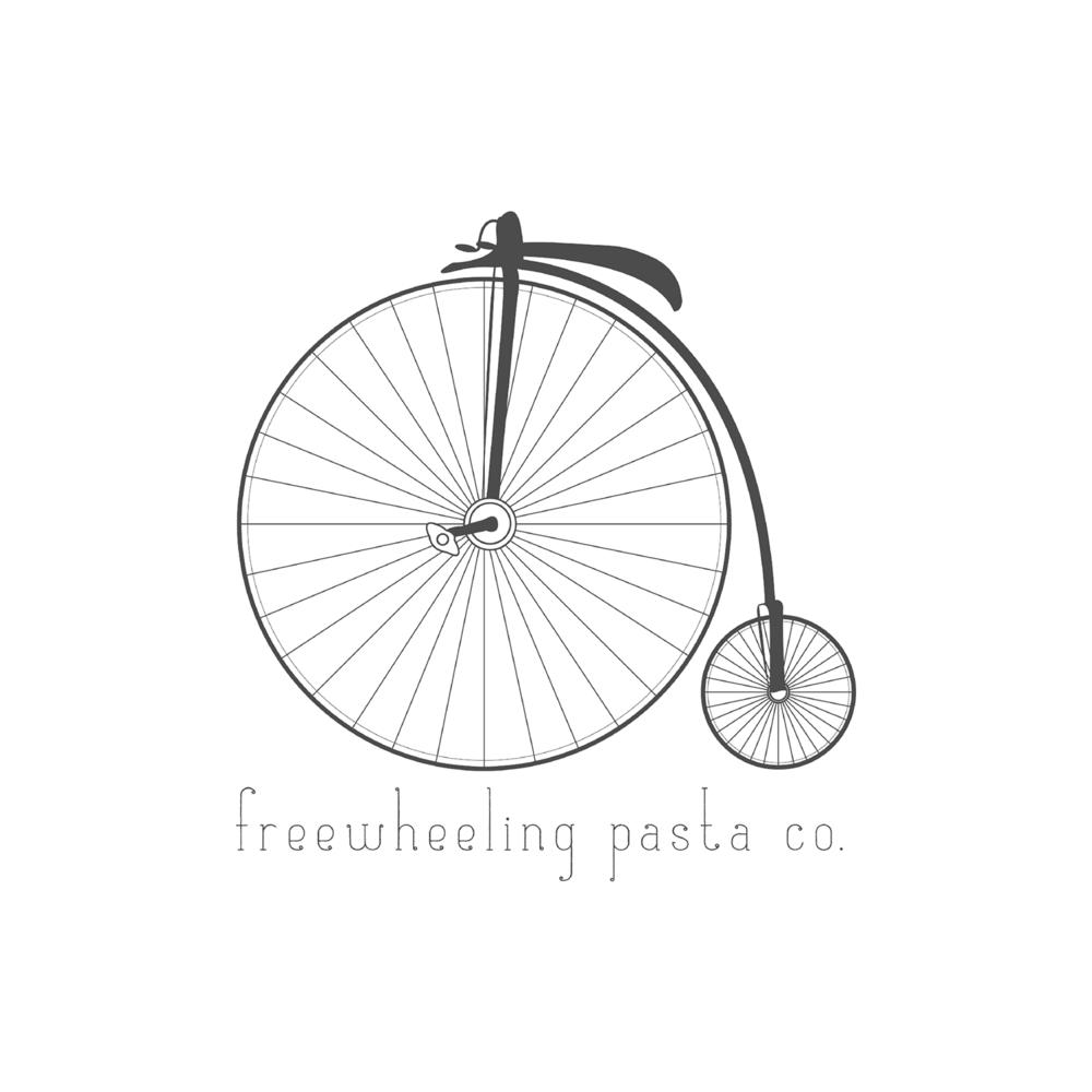 FreewheelingPastaLogo
