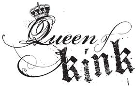 Welcum to the Queendom... Finger your way through high quality erotica images, find useful information, creative blogs and all the latest toys and merchandise fit for a Queen's Court.
