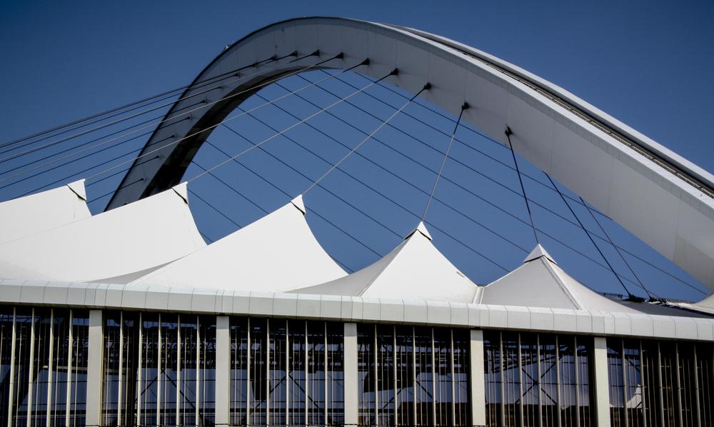 Moses Mabhida Stadium | 2011