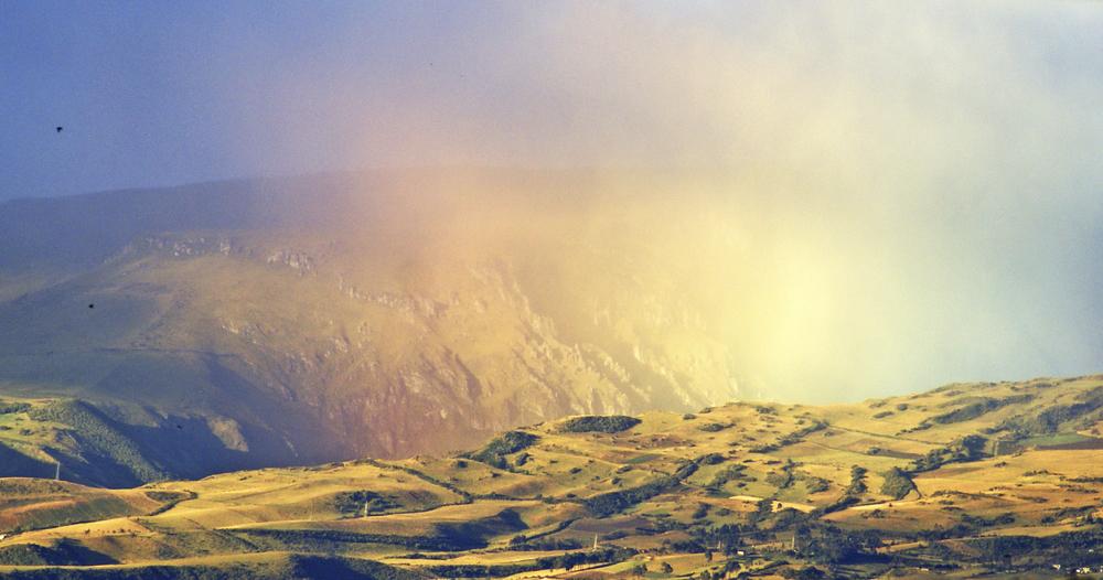 Quito Rainbow | 2009