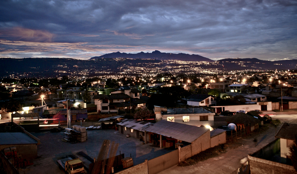 Quito Lights | 2009