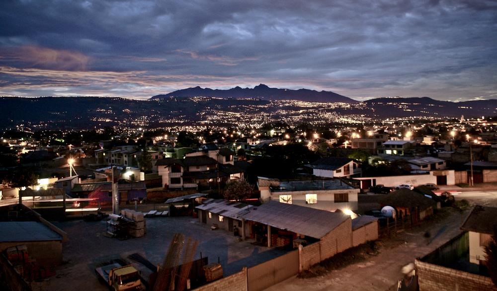Quito Lights | 2009