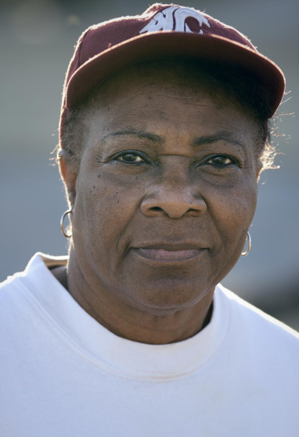Okmulgee Woman | 2013